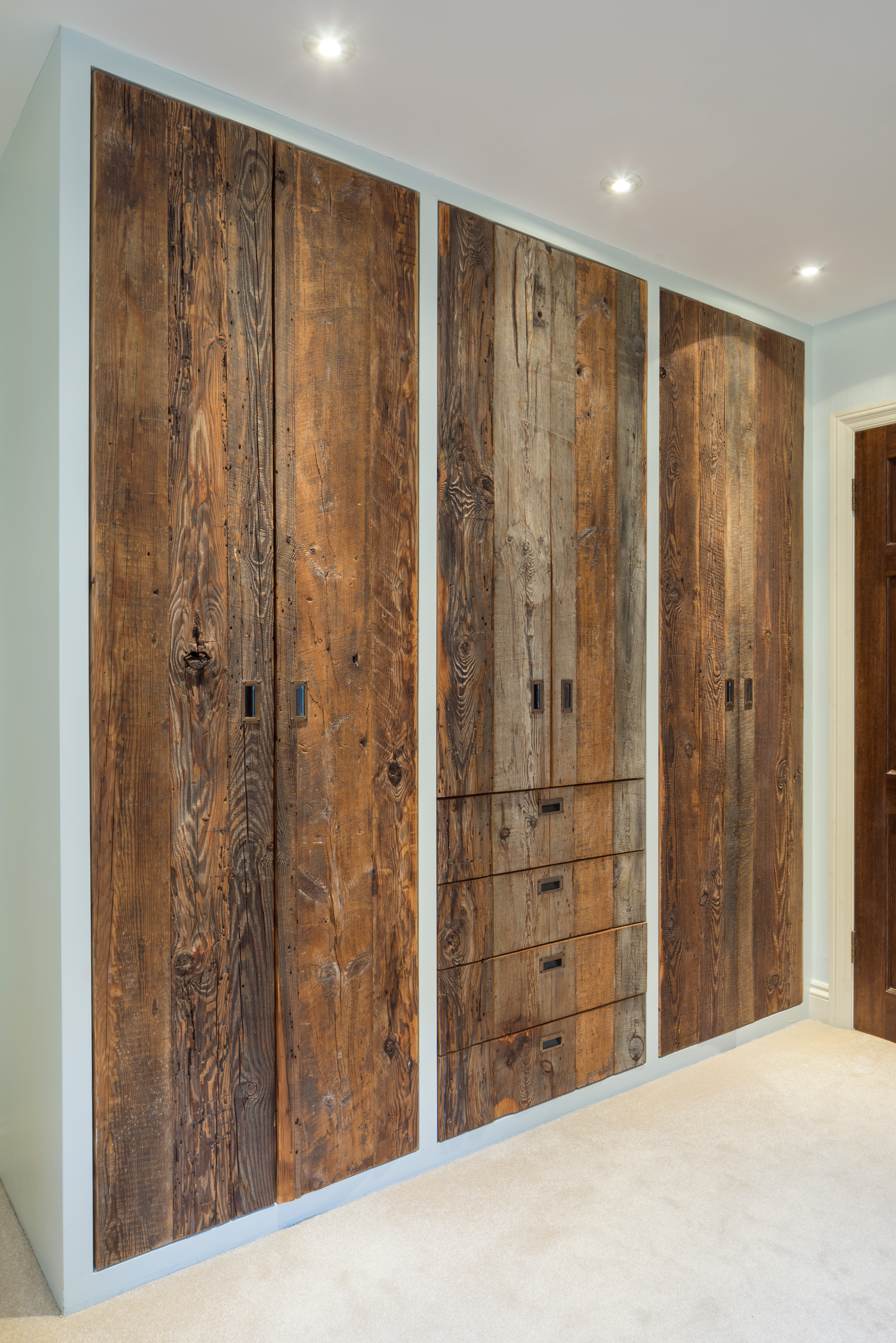 Reclaimed Wood Wardrobes Brandler London Archives