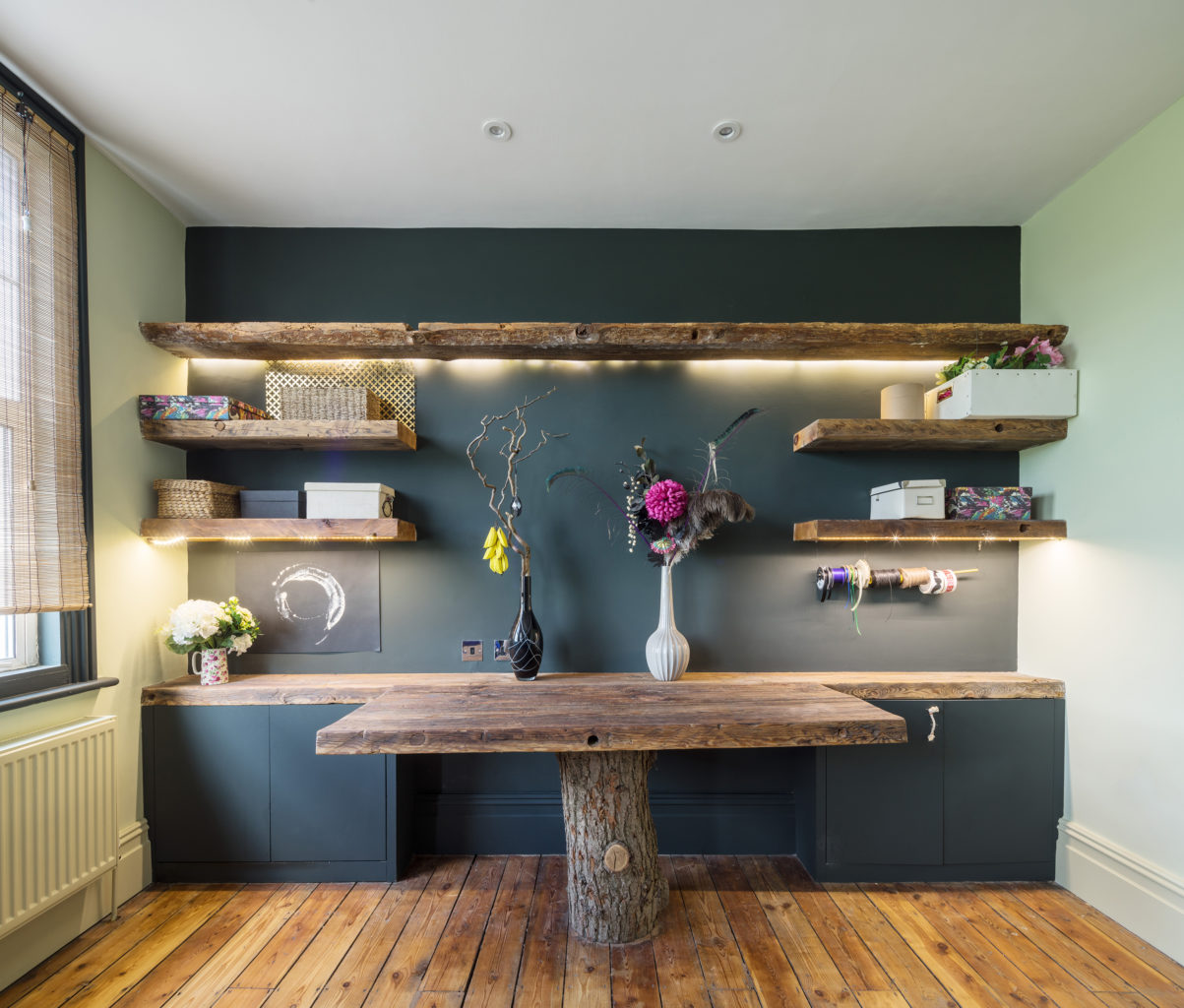 Our Interior Architecture Prevnext Structural Reclaimed Wood